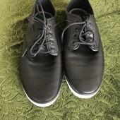 Туфли кеды Kangol р.42/42,5(28 см)