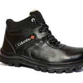 Надежные зимние ботинки для мужчин (Б-4К)