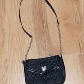 Гламурная сумочка H&M для девочки