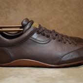 Camper кроссовки туфли кожаные мужские. Марокко. Оригинал. 41 - 42 р.
