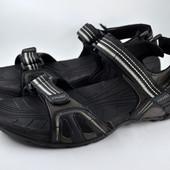 Трекинговые сандалии Human Nature. Стелька 30 см
