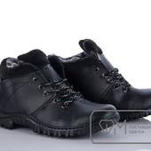 Ботинки мужские  W8285