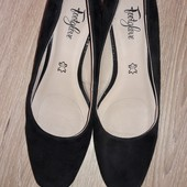 Туфли Footglove р.6,5 стелька 25,5 см.