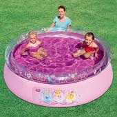 Надувной семейный басейн бассейн East Set Pool BestWay