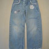 Нарядные штанишки 3 года(98 см)