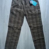 Оригинальные джинсы брюки Golfjunkie Нидерланды, размер W33/L34 нюанс