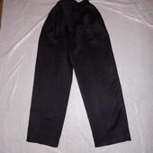 р. 134-140, брюки школа классические