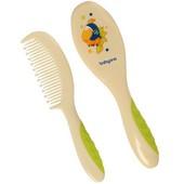 Baby Ono Щетка и расческа для волос мягкая Тукан (226) (беби оно)