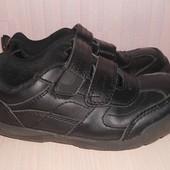 Туфли, ботинки, кроссовки George 29 11 р 19 см, кожа, оригинал
