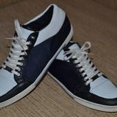 брендовые туфли 28.5 см Кавалли