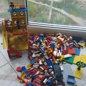 Лего.lego .Одним лотом