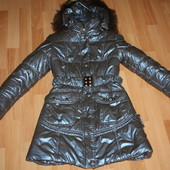 Зимнее пальто Levin force на рост 146см