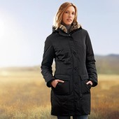 Пальто холодная осень-евро зима Tchibo евро 38