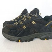 В идеале трекинг деми ботинки кроссовки 32р Meindl Германия Оригинал