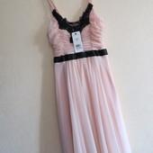 Нарядное платье Jane Norman( uk 14,наш 48 р.)