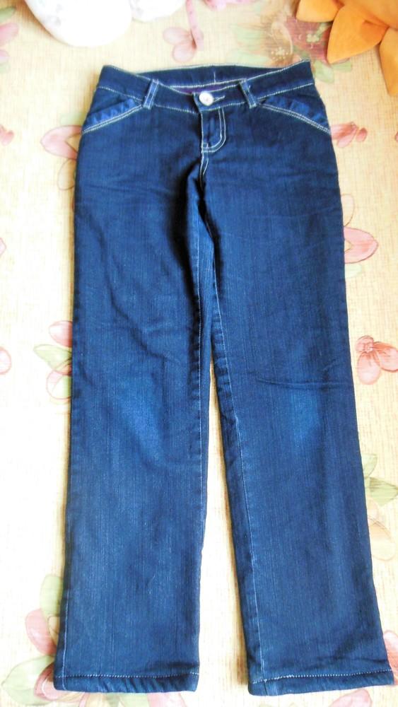 a9cb3f45d64 Gloria jeans шикарные зимние на флисе джинсы для девочки 9-10 лет на девочку  ростом