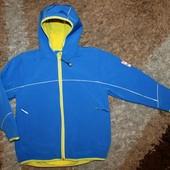 Куртка деми на мальчика 116-122 р