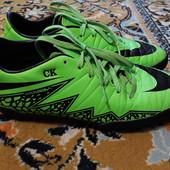 Крутые кроссовки от NIke, размер 40