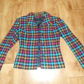Пиджак - пальто раз М