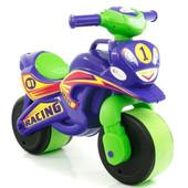 Байк мотоцикл Спорт 0138/60 Фламинго