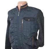 Демисезонная мужская куртка Vitol. 46.48.50.52 (4