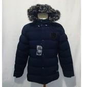 Мужская зимняя куртка, H&H. Разные цвета и модели.