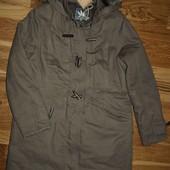 Женская теплая зимняя куртка пальто Spiewak & Sons, usa, thinsulate