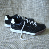 Skechers р.36 кросівки шкіряні