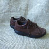 Mbt р.40.5 кросівки для фітнесу шкіряні