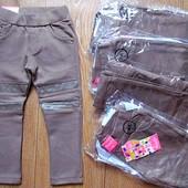 Стильні лосіни-брюки для дівчаток Good kids. Польша.