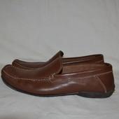 кожаные туфли Bristow, р. 42