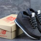Зимние ботинки New Balance 754 dark blue