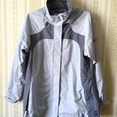 Куртка, ветровка Regatta uk12, р.48.