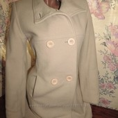 Женское пальто кашемир 42р.(S)