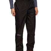 Мужские штаны брюки черные Berghaus XL