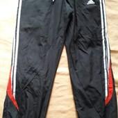 Спортивные штаны Adidas climalite оригинал р.48М