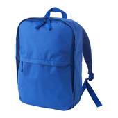 Рюкзак, S синий, 603.682.55