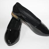 """Туфли подростковые-женские """"Idoi women"""" размеры 37,38,39,40, маломерят реально как 35,36,37,38"""