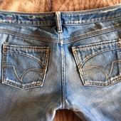 Брендовые джинсы Diesel, оригинал, р-р 27\34