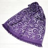 Шикарные шарфы палантины много цветов Вензель