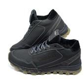 Кроссовки зимние на меху Comfort Stael 37 Black