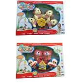 Мобиль 701/703  мягк.игрушки, в кор. 37*6, 5*25см