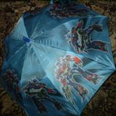 Зонт Трансформеры, роботы