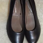 Кожаные туфли Medicus G 6 1/2 р., 26.5 см