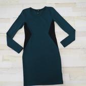 платье S H&M на наш 44р