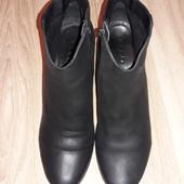 Ботинки Ecco р.42 стелька 27,5 см.