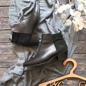 Стильные классические ботинки Dune р-р 38