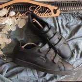 Кожаные мужские кроссовки Slazenger р-р 42-43