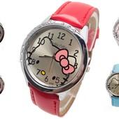 Детские наручные часы Hello Kitty