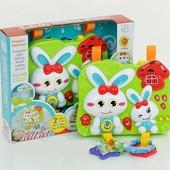 Игровая панель с функцией проектора Fivestar Toys Rabbit 2 in 1 FS 35816